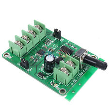 9V-12V DC Brushless Motor Driver Board Controller For Hard Drive Motor