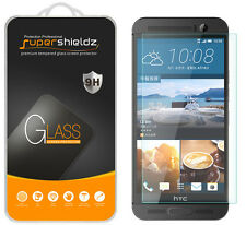 Supershieldz Ballistic [Tempered Glass] Screen Protector For HTC One M9+ (Plus)