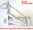 Universal Assembled Standard Solar Panel Mounting System (tilt angle adjustable)
