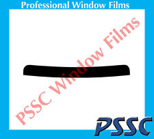Vauxhall Vivaro Van 2002-2006 Pre Cut Window Tint/Window Film/Limo/SunStrip