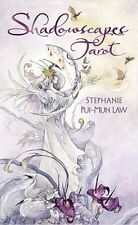Shadowscapes Tarot [With Booklet] by Stephanie Pui Law