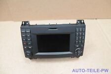 VW Crafter mp3 radio CD navegación headunit ry2360 hvw9069007000
