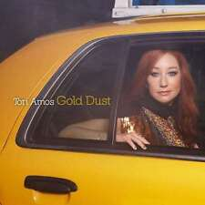 Gold Dust - Tori Amos CD DEUTSCHE GRAMMOPHON