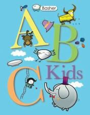 ABC Kids by Simon Basher (2011, Hardcover) Like New!! Learn The Alphabet