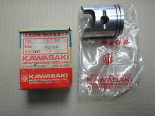 Kawasaki 90 G3 G3SS G3TR GA ?? piston +0.50mm o/s 13029-039 genuine NOS