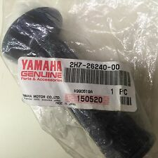 Yamaha XS-650 Grip Assy Right Side 2H7-26240-00 (NOS)