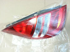 HYUNDAI I30 FD 2007-2012 GENUINE BRAND NEW TAIL LIGHT IN BODY RH