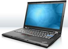 Lenovo T410 Laptop Notebook # Corei5 #8GB Ram # 1TB Harddisk #14 inches # Webcam