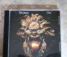 One by Bob James (CD, Oct-1995, Warner Bros.)