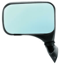 EMPI VW BUG BUGGY MINI SPRINT TURBO MIRRORS BLUE TINTED GLASS LEFT, EACH 4591