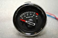 Boost Gauge 0-15 psi