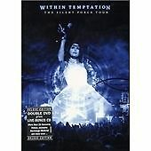 Within Temptation - Silent Force Tour (Live Recording/CD + 2 DVD, 2005) DELUXE