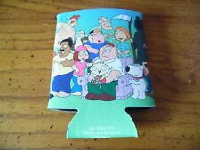 New Nerd Block April 2016 Family Guy Can Cooler Koozie Huggie