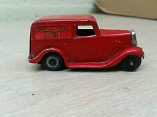 Vintage Tri-Ang Minic Toy Royal Mail Van Wind-up toys