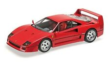Kyosho 1:18 Ferrari F40 in Red
