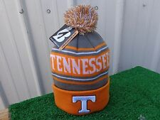 Bridgestone Golf University of Tennessee Vols NCAA Team Beanie Sock Cap Hat NEW