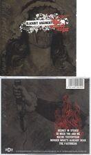 CD--THE BLACKOUT ARGUMENT -- -- MUNICH ANGST