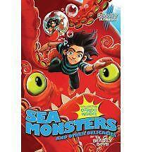The Beastly Boys Sea Monsters and Other Delicacies: An Awfully Beastly Business