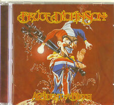 CD - Bruce Dickinson - Accident Of Birth - #A2814 - Neu