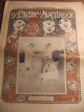La Semaine d'Averbode 1 Février 1931 La poésie de chez nous