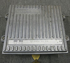 Teleste DXE 653 Universal Wideband Amplifier ,TV Receiving Equipment