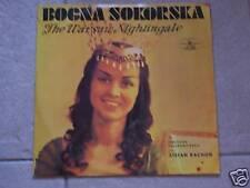 Bogna Sokorska - Warschauer Nachtigall / Stefan Rachon