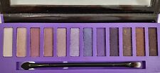 LA Girl Beauty Brick ULTRA Eyeshadow Palette - Brand New & Authentic