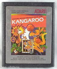 Kangaroo (Atari 2600, 1983) Game Cartridge Only, Tested!