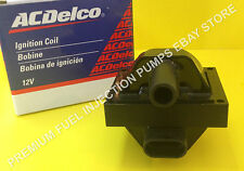 GENERAL MOTORS NEW ACDELCO IGNITION COIL - Premium Quality