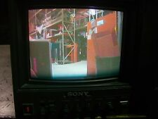Sony PVM-8200T Trinitron Color Video Monitor - working - 1 of 2