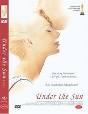 Under the Sun,1998 (DVD,All,New) Rolf Lassgard
