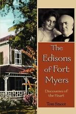 The Edisons of Fort Myers, Smoot, Tom, New Books