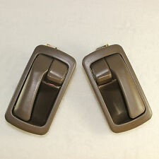 NEW Front Left Right Inside Interior Door Handle Fit For 1992-1996 Toyota Camry