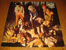 Jethro Tull-This was LP,Island Germany 1970,G/F cover,pink island bull eye,mint!