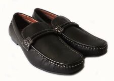 NEW *POLAR FOX* MENS LOAFERS COMFORT DRIVING MOCCASIN SLIP ON FLATS CASUAL SHOES