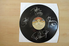 "Kiss Autogramme signed Vinyl LP ""Destroyer"""