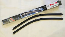 2 x WIPER BLADE BOSCH WINDSHIELD WIPER SET W212 W204 FRONT WIPER A938S MERCEDES