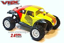 MONSTER TRUCK BT-BL 1/18 ELETTRICO BRUSHLESS ESC 20A RADIO 2.4GHz RTR 4WD VRX