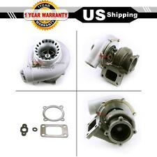 New GT35 GT3582 T3 Turbo Turbocharger R32 R33 R34 RB25 RB30 .70 A/R .63 A/R TPM