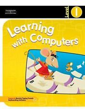 Learning with Computers by Jack Hoggatt and Diana Trabel (2003, Paperback)