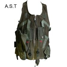 BRITISH RAF AIRCREW SURVIVAL VEST