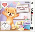 Mein Teddy und ich (Nintendo 3DS, 2016)