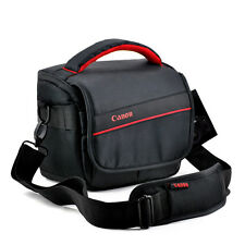 Camera Case Bag for Canon DSLR EOS Rebel T5i T4i T3 T2i T1i XSi SL1  NEW