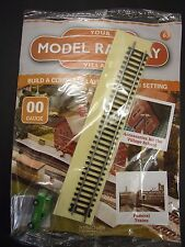 Your Model Railway Magazine new issue 63 straight track & anglia van