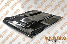 Toyota Supra Do-Luck Style CARBON FIBRE Rear Diffuser / Undertray for Racing v4