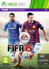 Fifa 15 XBox 360 *in Excellent Condition*