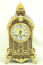 Bellissimo Orologio Boulle per 1860.top.
