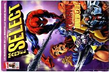 BD TBE : MARVEL SELECT N°  5