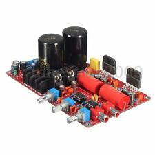 68W+68W LM3886TF + NE5532 Dual 2 Channel Audio Tuning Power Amplifier AMP Board