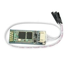 JY-MCU V1.07 Wireless Bluetooth Serial Transmission Module With Baseplate HC06 S
